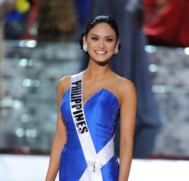 Pia Alonzo Wurtzbach a été sacrée Miss Univers 2015 ce 20 décembre.