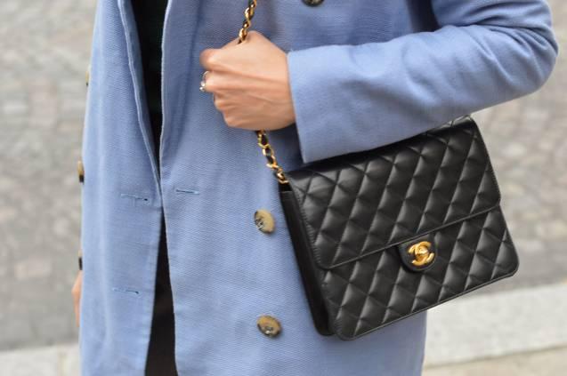 Sac Chanel sur Dresswing.fr