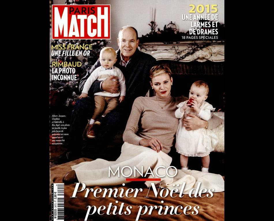 Elsa Zylberstein se confie et parle d'amour dans le dernier numéro de  Paris Match .