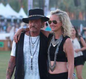 Laeticia Hallyday : sexy et comblée dans les bras de Johnny en Thaïlande