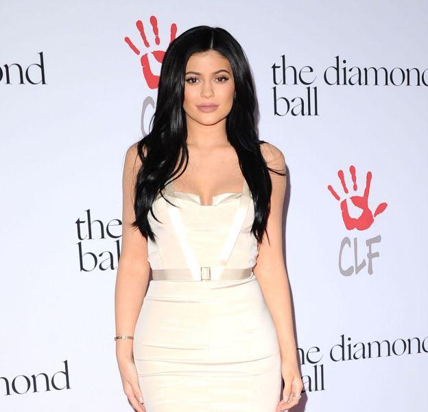 Kylie Jenner, un véritable phénomène de société.