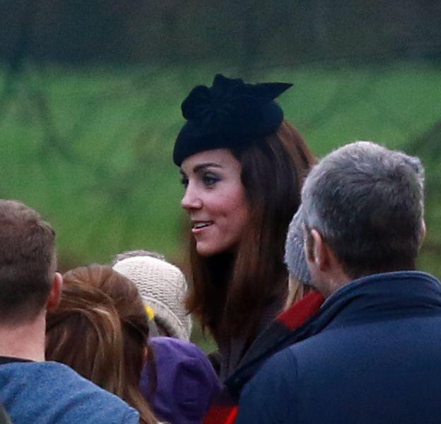 Kate Middleton a toujours un petit mot gentil pour ses admirateurs !