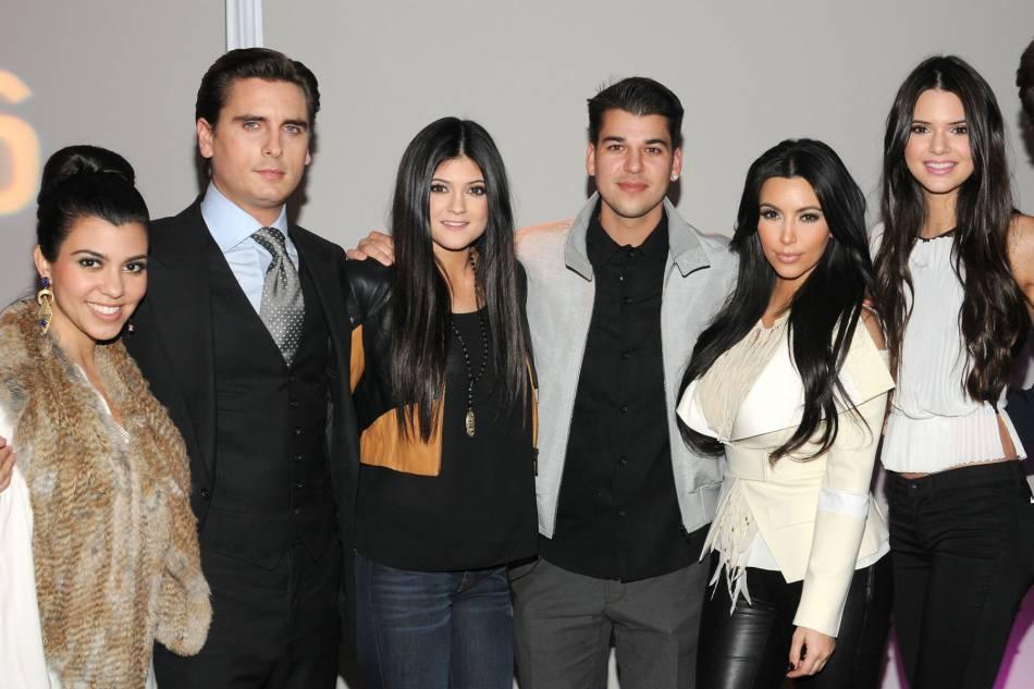 Rob Kardashian hospitalisé d'urgence, rien ne va plus pour le petit ...