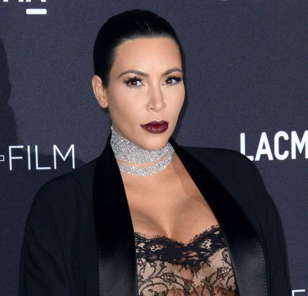 Kim Kardashian : Plus sulfureuse que jamais pour un réveillon de Noël sexy.