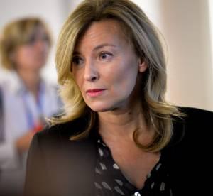 Valérie Trierweiler : relookée par le même coiffeur qu'une star de téléréalité