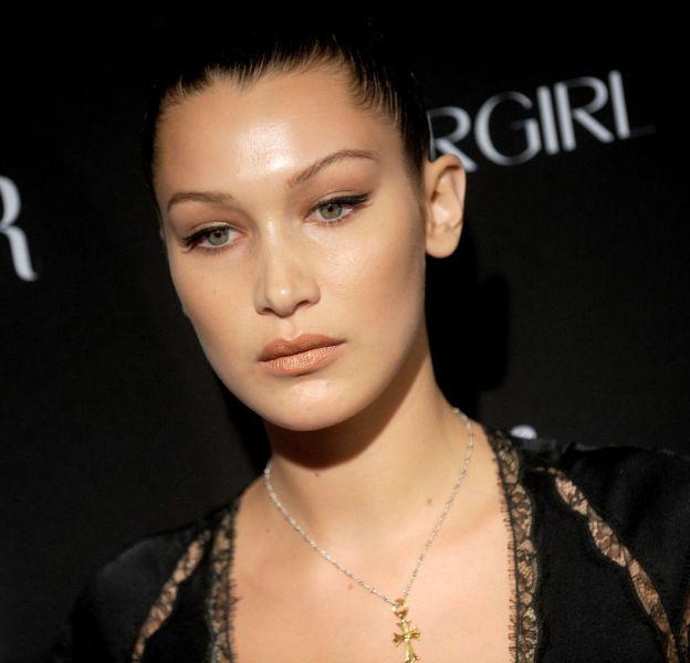 Bella Hadid aurait cédé à la chirurgie esthétique.