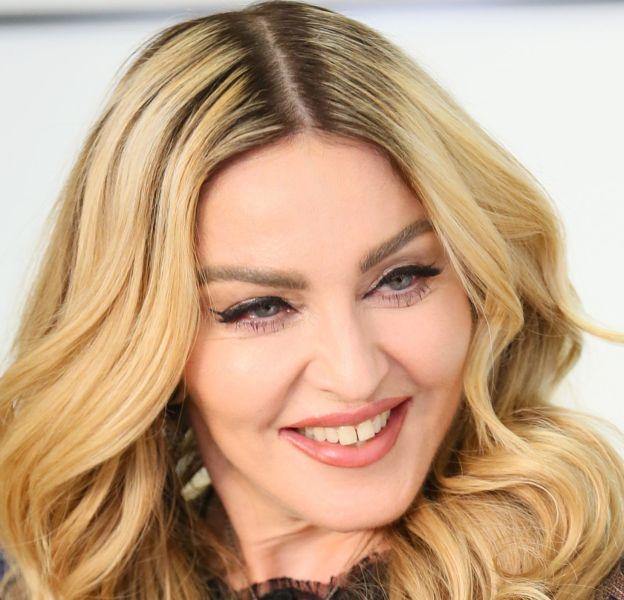 """Madonna est en tournée pour son album """"Rebel Heart"""" depuis septembre 2015."""