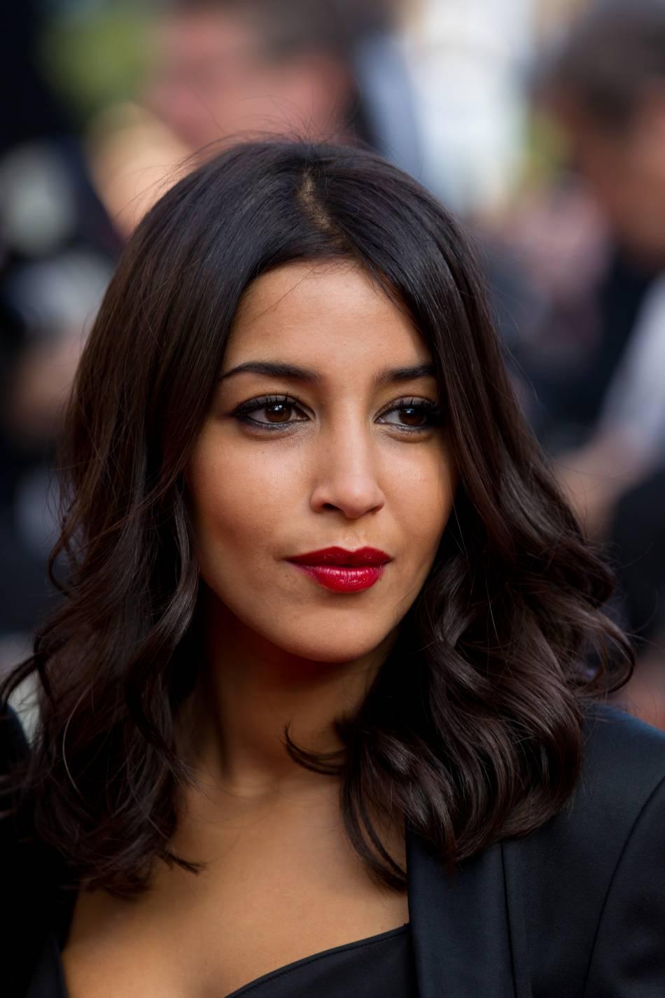"""L'actrice a été révélée dans """"Sheitan"""" en 2005."""
