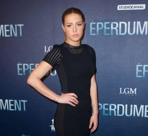 Adèle Exarchopoulos révèle également le nom de jeune fille de sa mère.