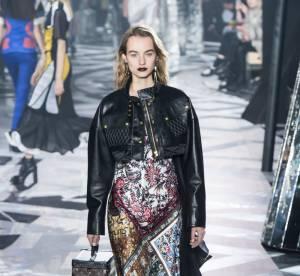 Défilé Louis Vuitton Automne-Hiver 2016 : le grand mix de Nicolas Ghesquière