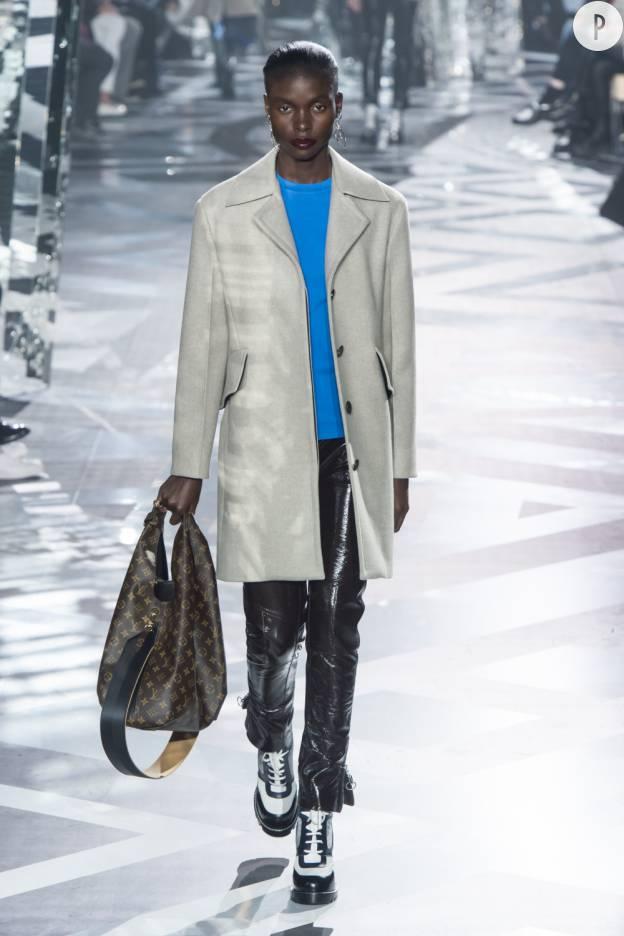 Louis Vuitton automne-hiver 2017Lieu : parisFondation Louis Vuitton - 8 Avenue du Mahatma Gandhi 75016