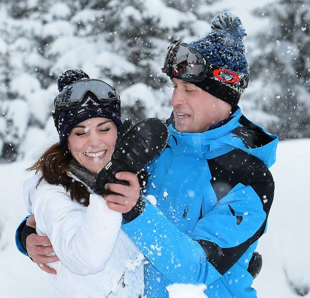 Les gants de Kate Middleton font aujourd'hui polémique.