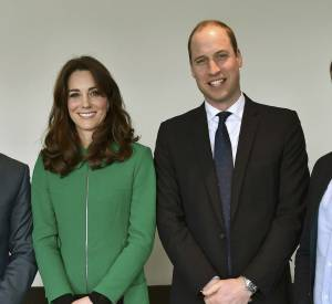 Rencontre entre kate et william