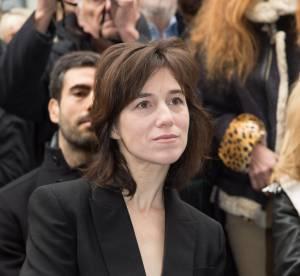 Charlotte Gainsbourg : l'actrice dévoile sa nouvelle coupe courte