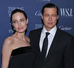 Angelina Jolie et Brad Pitt : les détails de leur nouvelle vie en Angleterre