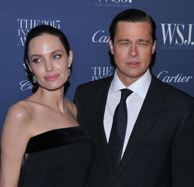 Angelina Jolie et Brad Pitt vont vivre en Angleterre.