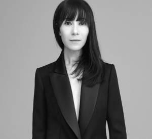 Bouchra Jarrar, la nouvelle directrice artistique des collections femmes de Lanvin.