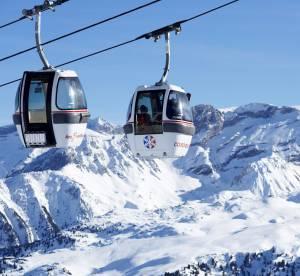 Skier stylé : les 3 Vallées en trois spots essentiels