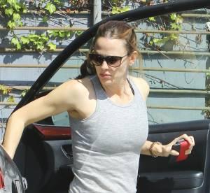 Jennifer Garner : un corps tonique et des fesses musclées