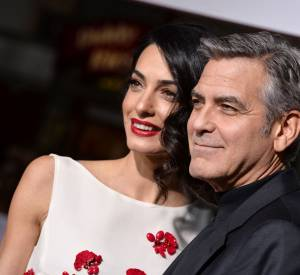 George Clooney a fait sécuriser sa propriété de Londres.