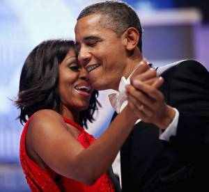 Michelle Obama : Barack encense ses courbes de femme