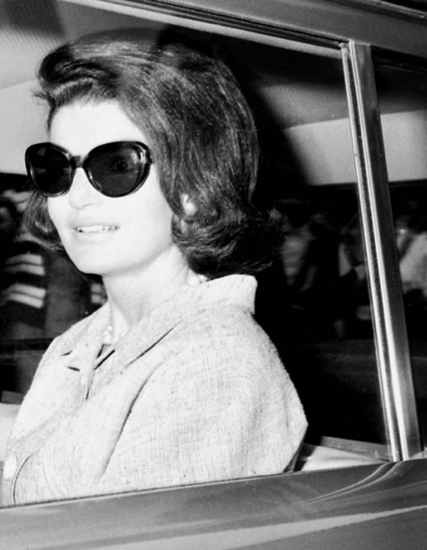 Jackie Kennedy, plus qu'une Première dame, une icône.