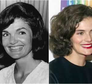 Jackie Kennedy, sa petite-fille est son portrait craché !