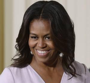 Michelle Obama a composé un titre qui claque pour sa nouvelle campagne.