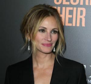 Julia Roberts : annoncée au Festival de Cannes, sa première fois à 48 ans !