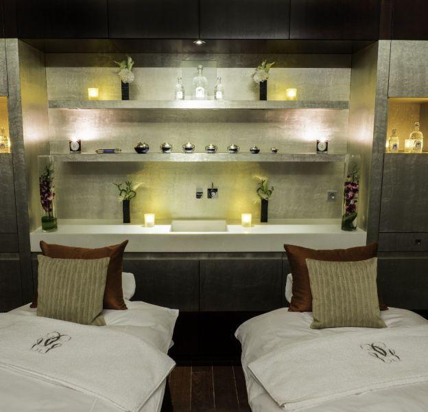 Le Mandarin Oriental propose, jusqu'au 31 août 2016, une expérience sur mesure dans la Suite Spa Guerlain.