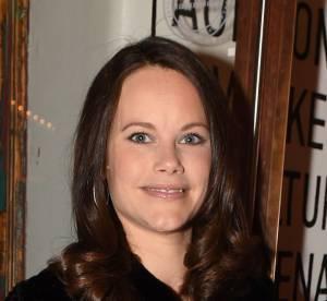 Sofia de Suède : très enceinte, la princesse continue les déplacements officiels