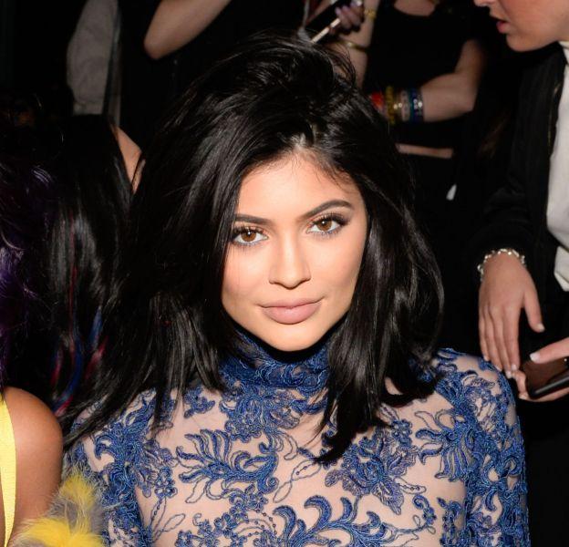 Kylie Jenner : son visage a bien changé...