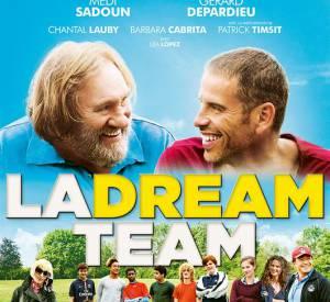"""Découvrez la bande-annonce de """"La Dream Team""""."""