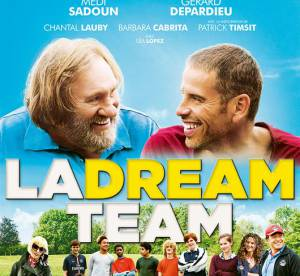 La Dream Team : le film qui fait du bien