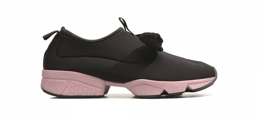 Apologie, Karl Lagerfeld, Nike... 15 paires de néo-sneakers mode