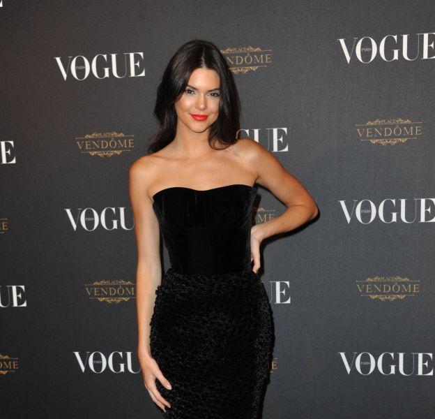 Vogue consacre un numéro entier à Kendall Jenner.