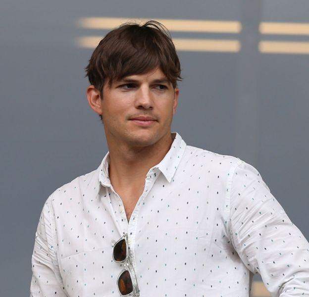 Ashton Kutcher : les femmes de sa vie.