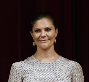 Victoria de Suède dévoile deux nouvelles adorables photos du prince Oscar