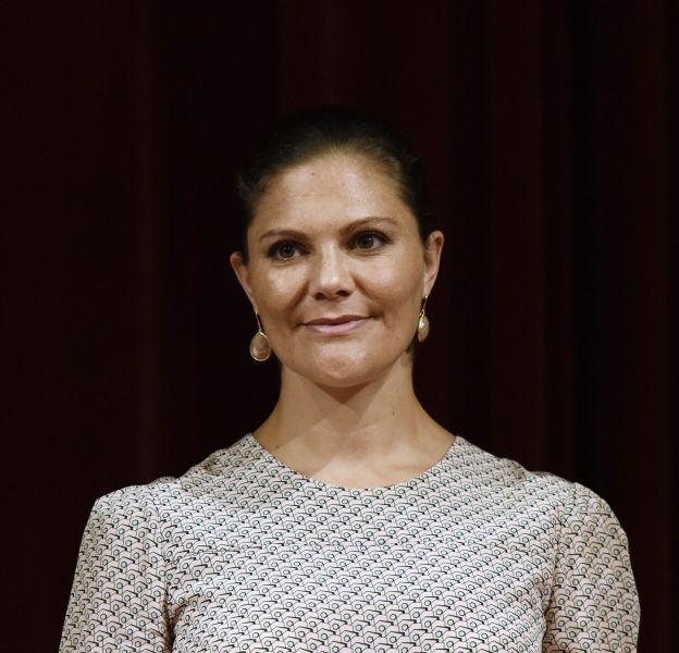 Victoria de Suède a dévoilé deux nouvelles photos du petit Oscar.