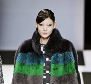 Giorgio Armani bannit la fourrure de ses collections et prône une mode éthique