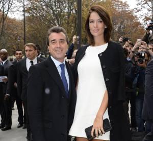 Jade et Arnaud Lagardère sont parents de trois enfants qui sont les stars du compte Instagram de leur mère !