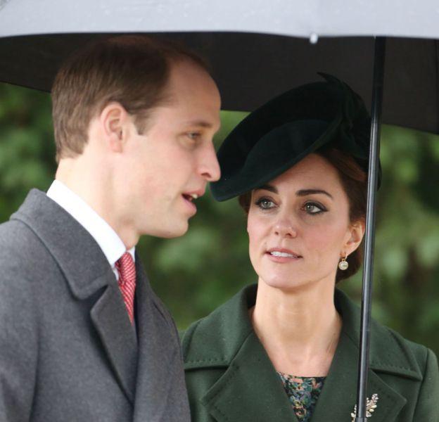 Kate Middleton est-elle jalouse du premier amour de William ?