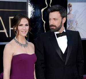 """Jennifer Garner : """"Avec Ben Affleck, nous avons un dialogue constructif"""""""