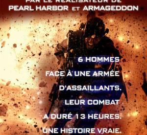 13 Hours : guerre, adrénaline et réflexion