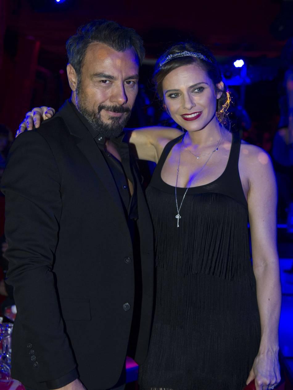 Clara Morgane s'est associée à Muratt Atik, le patron du Pink Paradise, pour lancer son nouveau projet.