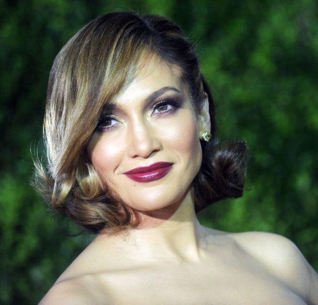 Jennifer Lopez n'a pas fait assurer ses fesses.