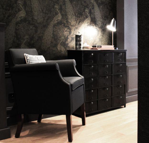 Le salon Séguier, une adresse dédiée au bien-être du cheveu à découvrir à Paris.