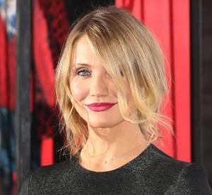 Cameron Diaz : sans maquillage à 43 ans, elle prouve qu'on peut bien veillir
