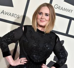 "Adele : son secret le plus honteux ? ""J'ai de la barbe"""