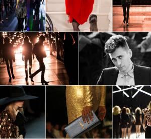 Hedi Slimane chez Saint Laurent, 10 épisodes phares de ses années rock'n'roll